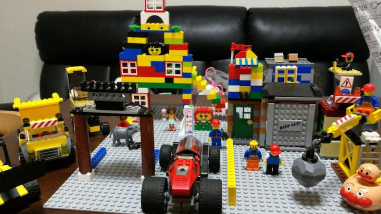 知育オタクママが選んだ最高に賢くなる知育玩具12選!レゴ