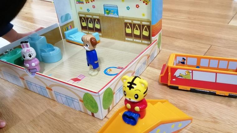 こどもちゃれんじの知育玩具で子供が賢くなる!頭のいい子が育つ!知育に最高