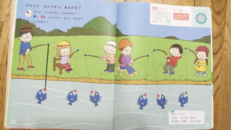 こどもちゃれんじ:ほっぷ(年少さん)3歳~4歳向けキッズワークのレベルはどれくらい?簡単って本当?