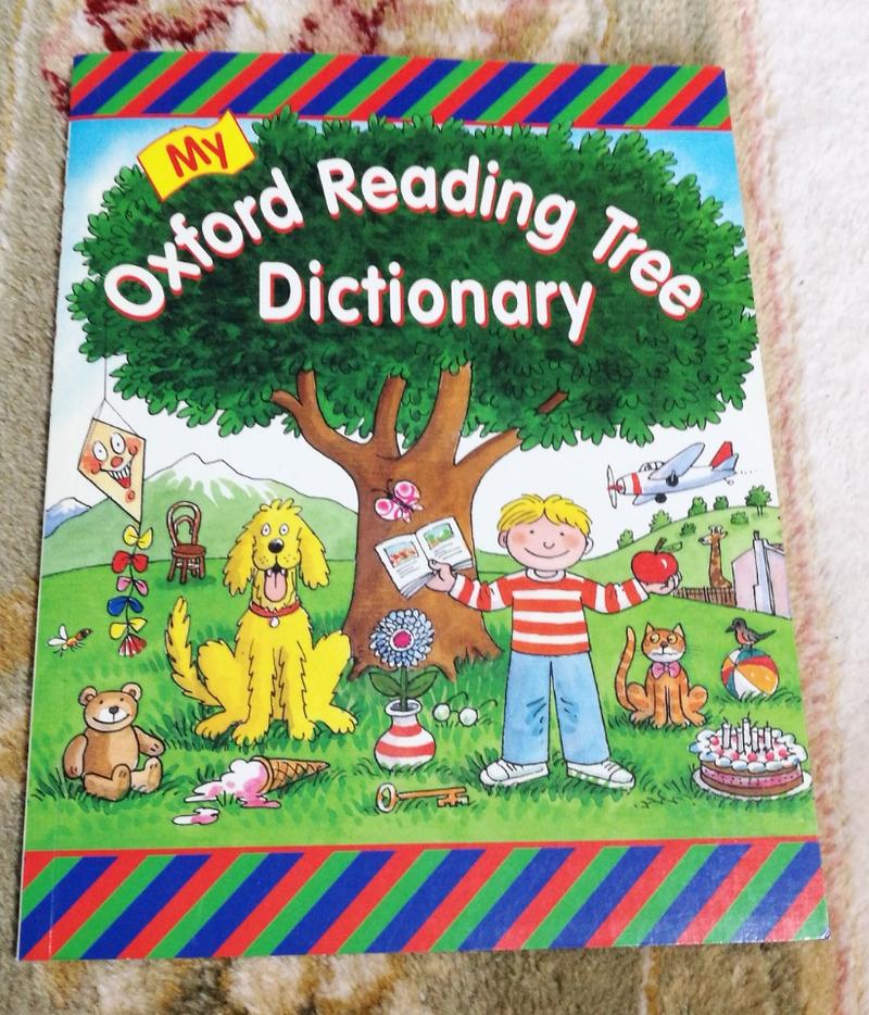 おうち英語:ORT(オックスフォードリーディングツリー)で英語の本を多読戦法