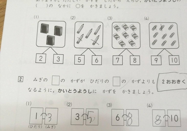 四谷大塚の全国統一小学生テスト:過去問を見ての問題点