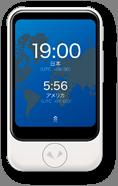 ポケトークSの海外旅行に便利な機能!単位の換算や現地時間の自動表示