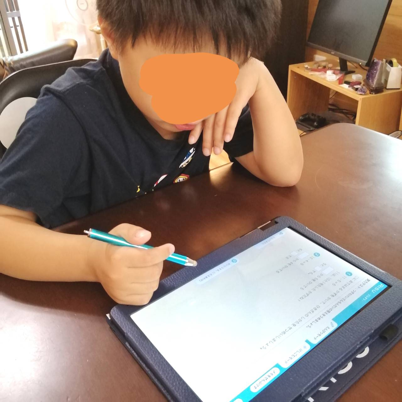小学生のタブレット学習!先取学習のRISU算数がおすすめの理由